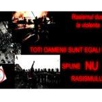 11 Campania Viata fara Violenta 2015 - Liceul Teoretic C.A. Rosetti