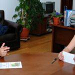 1 Foto-interviu Dna judecator Laura Andrei, Presedinte Tribunalul Bucuresti