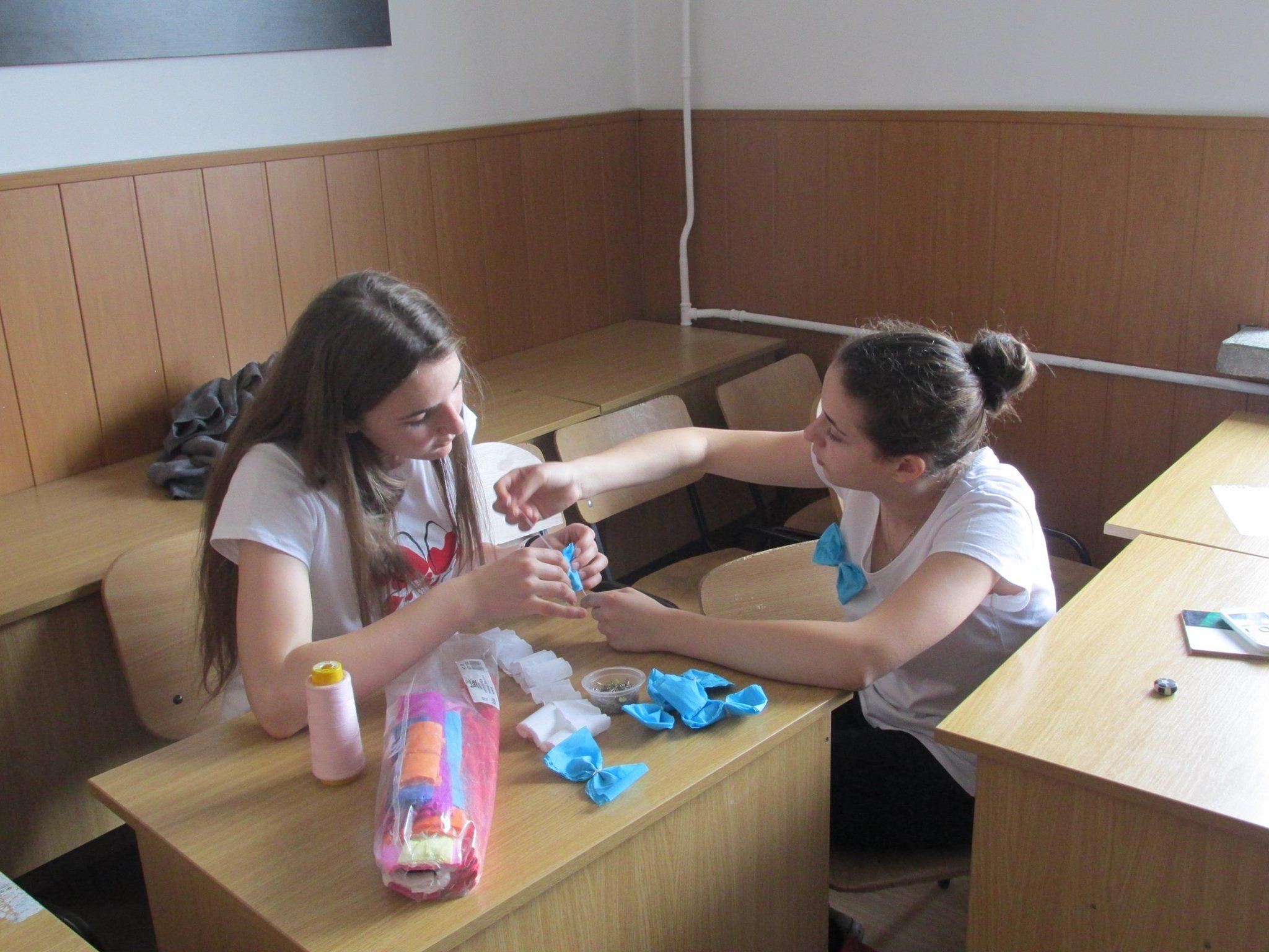 1 Proiect Viata fara Violena - Ana Hristea - clasa a-IX-a B – Colegiul National Mihai Eminescu