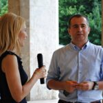 1 foto-interviu Dl. Eugen Chelemen - Redactor sef Romania TV