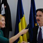 10  Foto-interviu Dl judecator Cristi Danilet, membru CSM