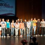 106 Gala Viata fara Violenta - 18 iunie 2015