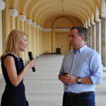12 foto-interviu Dl. Eugen Chelemen - Redactor sef Romania TV