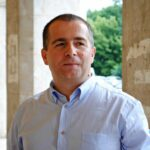 13 foto-interviu Dl. Eugen Chelemen - Redactor sef Romania TV