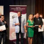146 Gala Viata fara Violenta - 18 iunie 2015