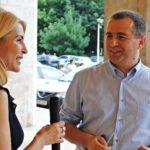 16 foto-interviu Dl. Eugen Chelemen - Redactor sef Romania TV