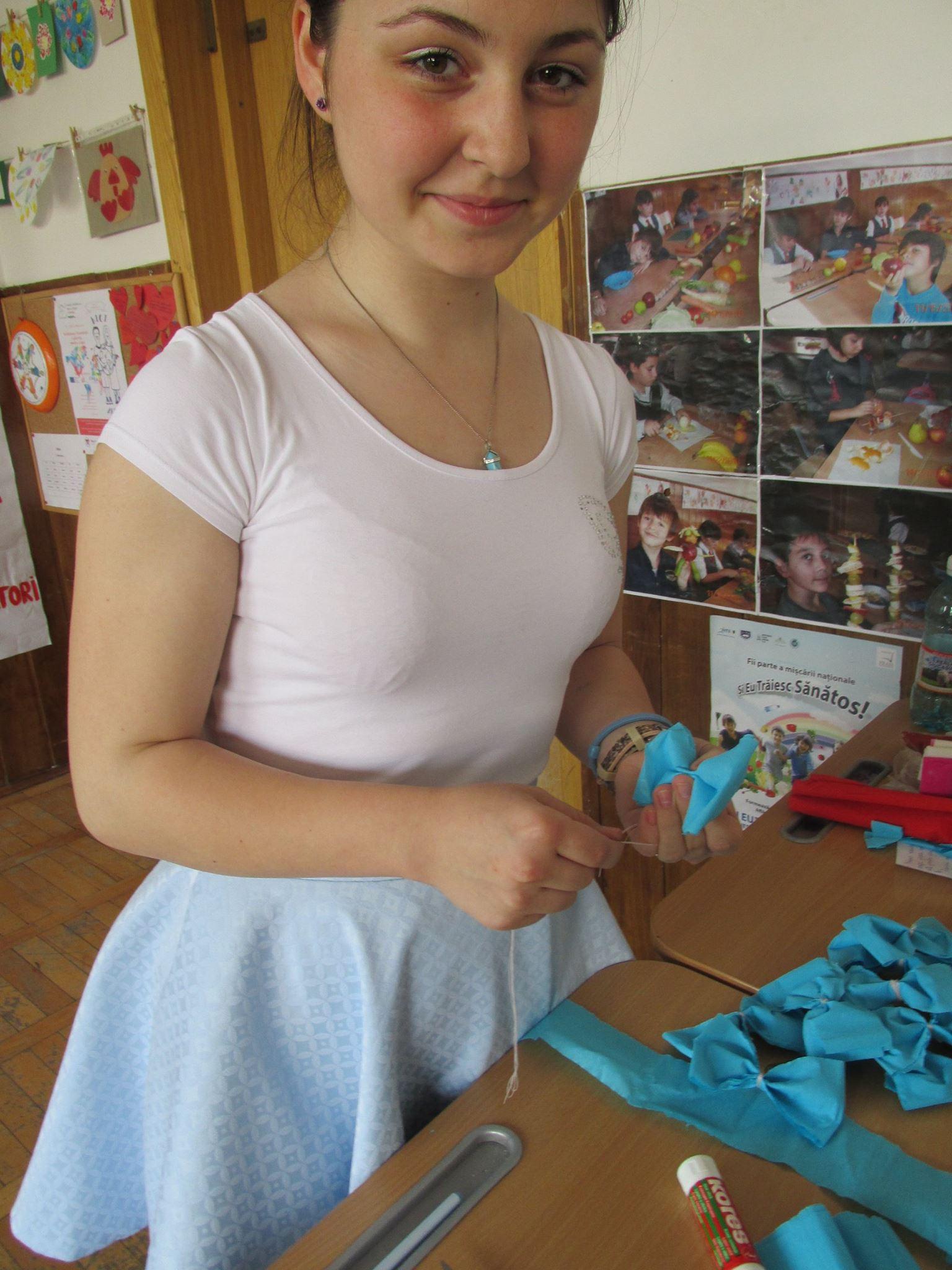 17 Proiect Viata fara Violena - Ana Hristea - clasa a-IX-a B – Colegiul National Mihai Eminescu
