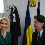 2  Foto-interviu Dl judecator Cristi Danilet, membru CSM