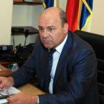 2  Foto-interviu Dl. Comisar sef de politie Voicu Mihai Marius, Director General DGPMB
