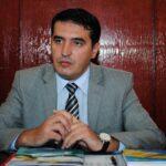 2  Foto-interviu Dl. prof. Ionel Florian Lixandru - Inspector Scolar General - ISMB