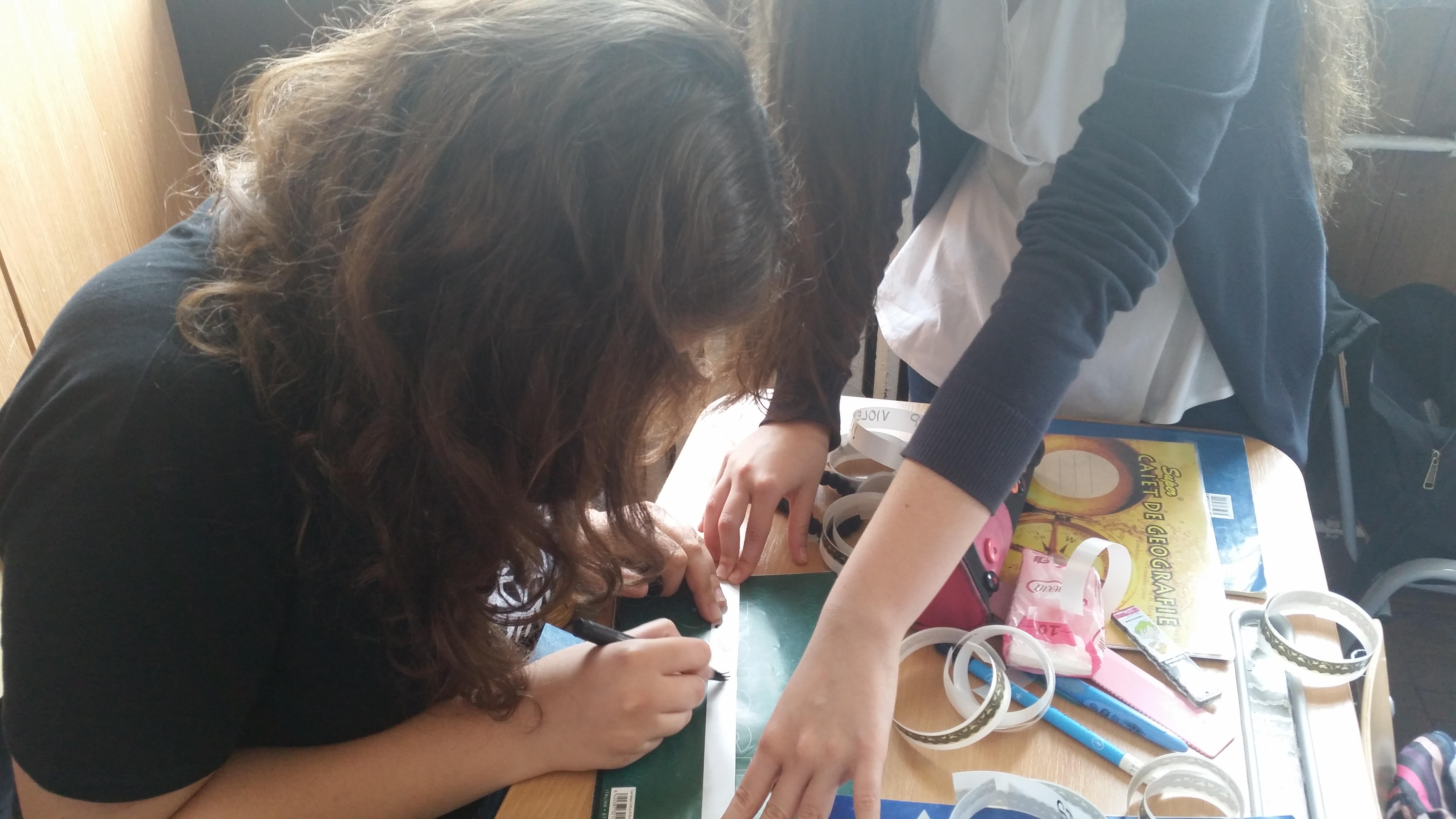 2 Proiect Viata fara Violena - Daria Belei - clasa a-IX-a B - Colegiul National Mihai Eminescu