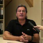 2 foto-interviu Dl. Dan Antonescu, criminolog, realizator tv