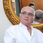 2 foto-interviu Dl. Prof. Univ. Dr. Tudorel Butoi, psiholog criminalist