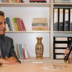 2 foto-interviu Dl. psiholog Ilie Marinescu