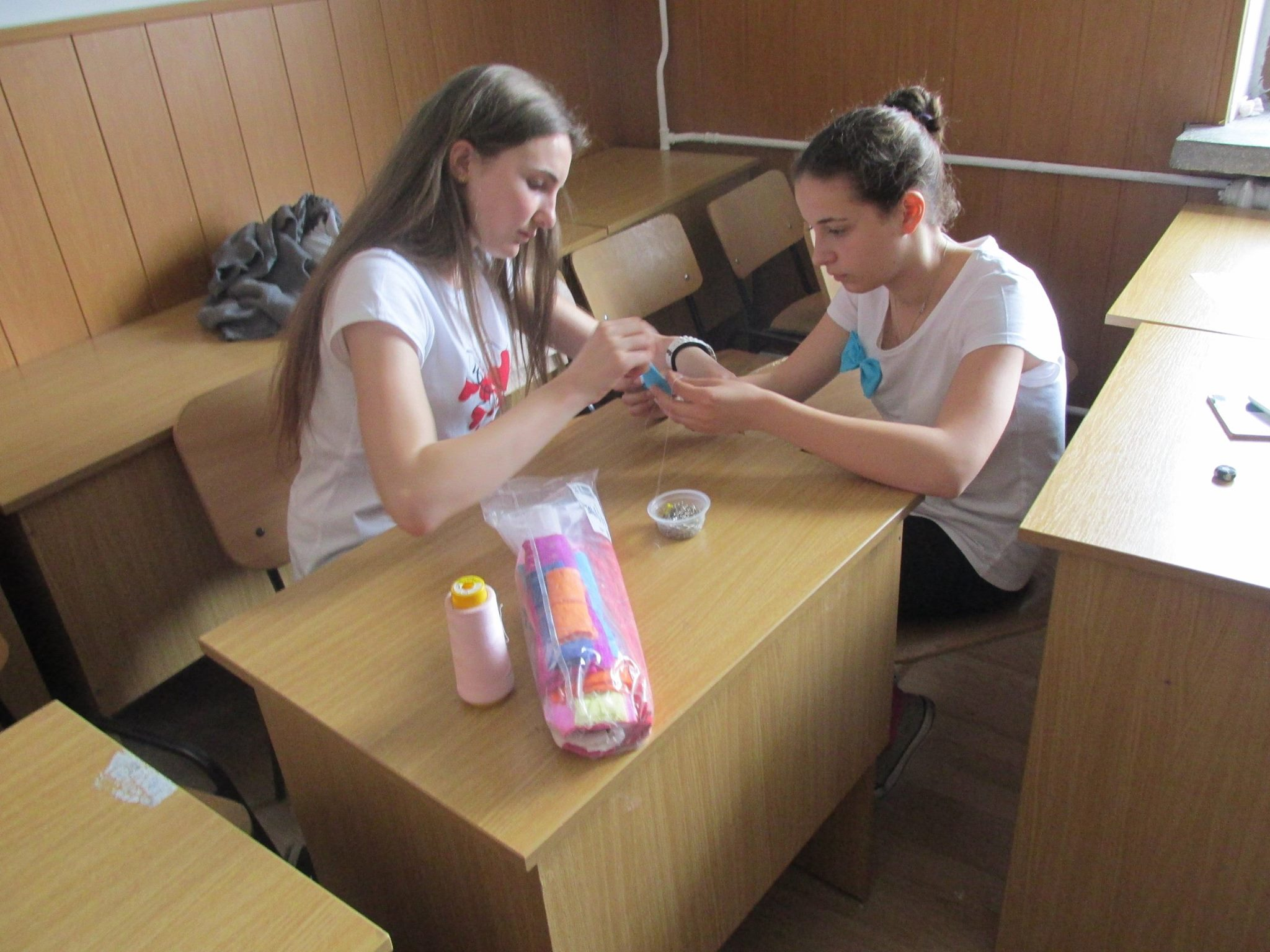 20 Proiect Viata fara Violena - Ana Hristea - clasa a-IX-a B – Colegiul National Mihai Eminescu