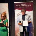 25 Gala Viata fara Violenta - 18 iunie 2015