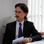 3  Foto-interviu Dl judecator Cristi Danilet, membru CSM