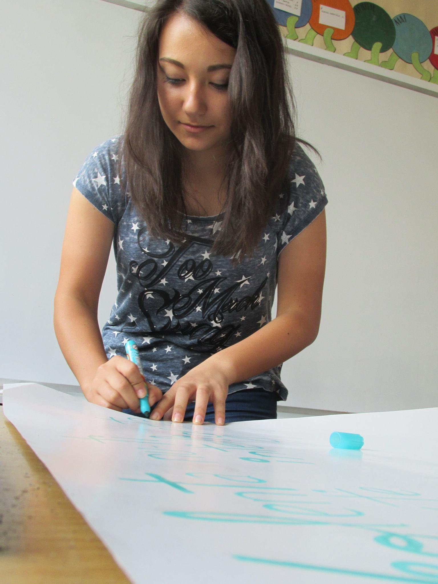 3 Proiect Viata fara Violena - Ana Hristea - clasa a-IX-a B – Colegiul National Mihai Eminescu