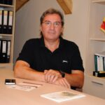 3 foto-interviu Dl. Dan Antonescu, criminolog, realizator tv