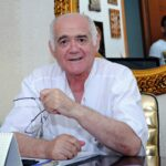 3 foto-interviu Dl. Prof. Univ. Dr. Tudorel Butoi, psiholog criminalist