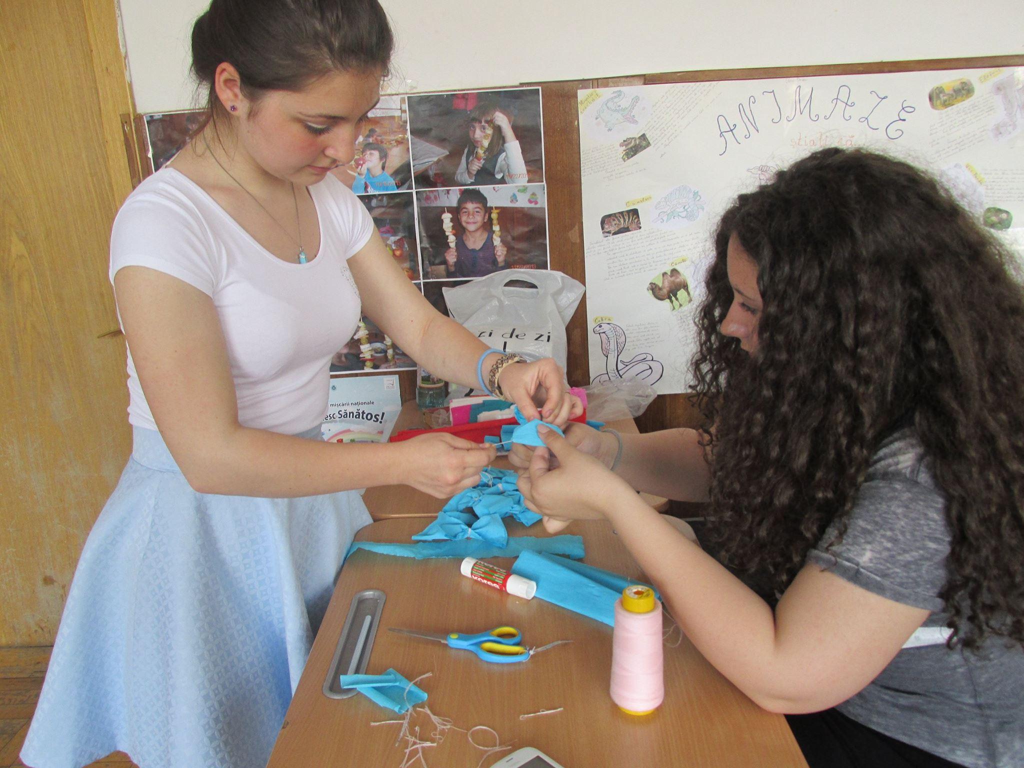 30 Proiect Viata fara Violena - Ana Hristea - clasa a-IX-a B – Colegiul National Mihai Eminescu