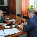 4  Foto-interviu Dl. Comisar sef de politie Voicu Mihai Marius, Director General DGPMB