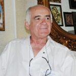 4 foto-interviu Dl. Prof. Univ. Dr. Tudorel Butoi, psiholog criminalist