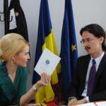5  Foto-interviu Dl judecator Cristi Danilet, membru CSM