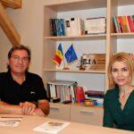 5 foto-interviu Dl. Dan Antonescu, criminolog, realizator tv