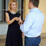 5 foto-interviu Dl. Eugen Chelemen - Redactor sef Romania TV