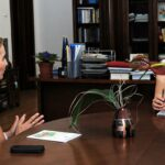 6 Foto-interviu Dna judecator Laura Andrei, Presedinte Tribunalul Bucuresti