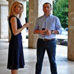 6 foto-interviu Dl. Eugen Chelemen - Redactor sef Romania TV
