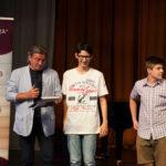 60 Gala Viata fara Violenta - 18 iunie 2015