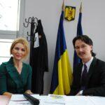 7  Foto-interviu Dl judecator Cristi Danilet, membru CSM
