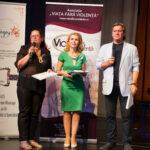 76 Gala Viata fara Violenta - 18 iunie 2015