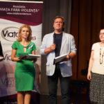77 Gala Viata fara Violenta - 18 iunie 2015