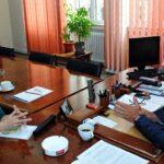 8  Foto-interviu Dl. Comisar sef de politie Voicu Mihai Marius, Director General DGPMB