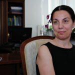 8 Foto-interviu Dna judecator Laura Andrei, Presedinte Tribunalul Bucuresti