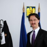 9  Foto-interviu Dl judecator Cristi Danilet, membru CSM