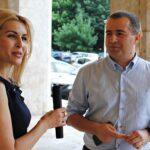 9 foto-interviu Dl. Eugen Chelemen - Redactor sef Romania TV