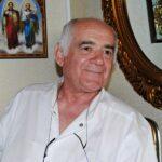 9 foto-interviu Dl. Prof. Univ. Dr. Tudorel Butoi, psiholog criminalist