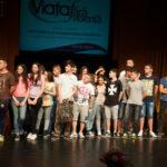 96 Gala Viata fara Violenta - 18 iunie 2015