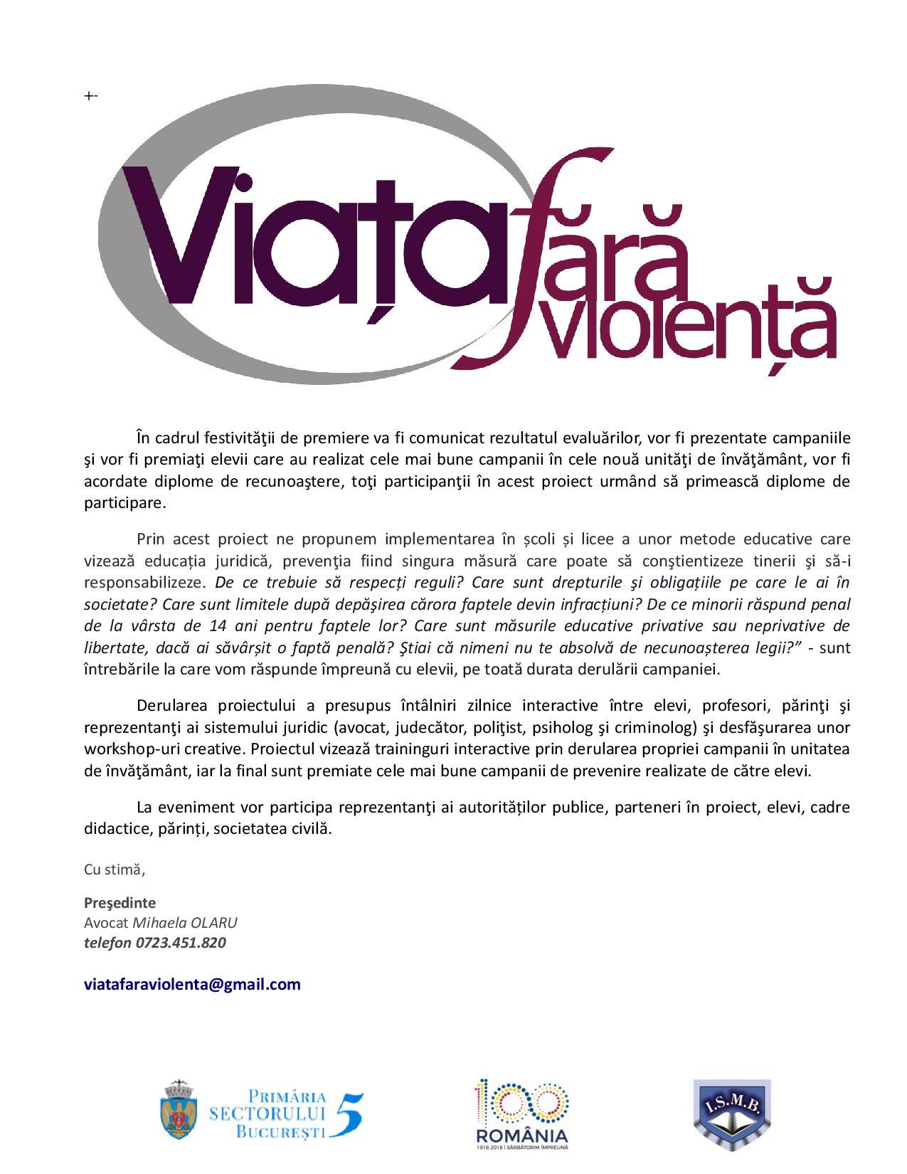 INVITATIE VIATA FARA VIOLENTA - 14 IUNIE 2018-page-002