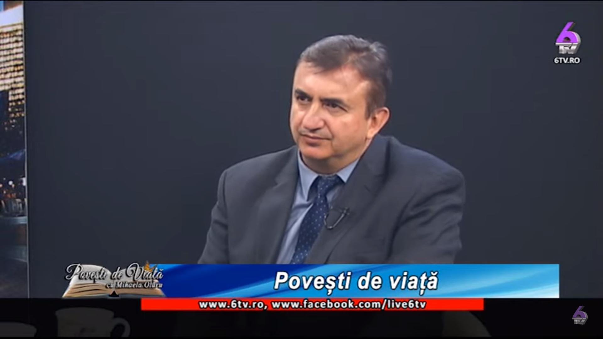 14. Doctor Irinel Nedelcu
