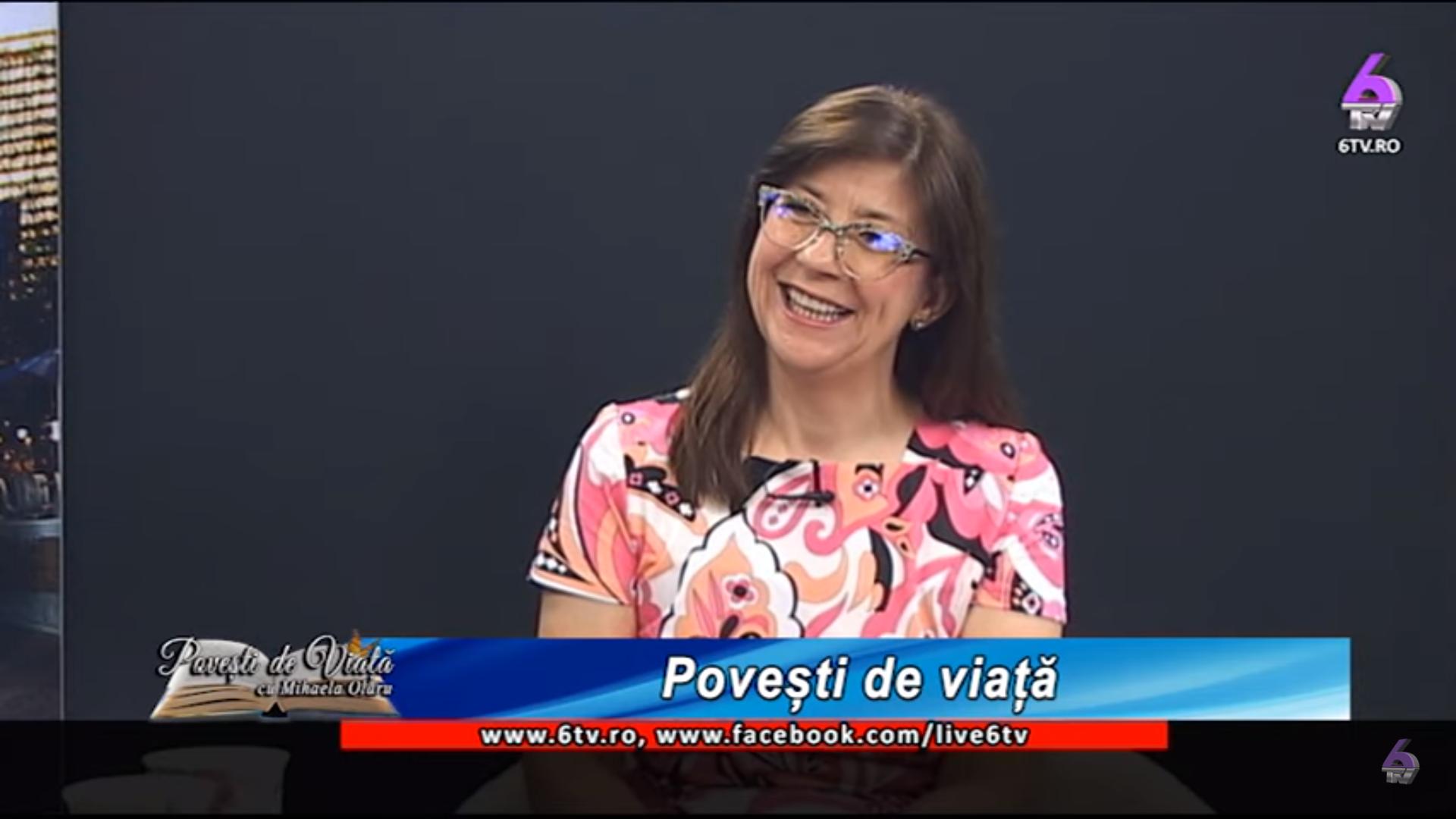 22. Prof univ. Dr. Andreea Chiș - Judecător și Membru CSM