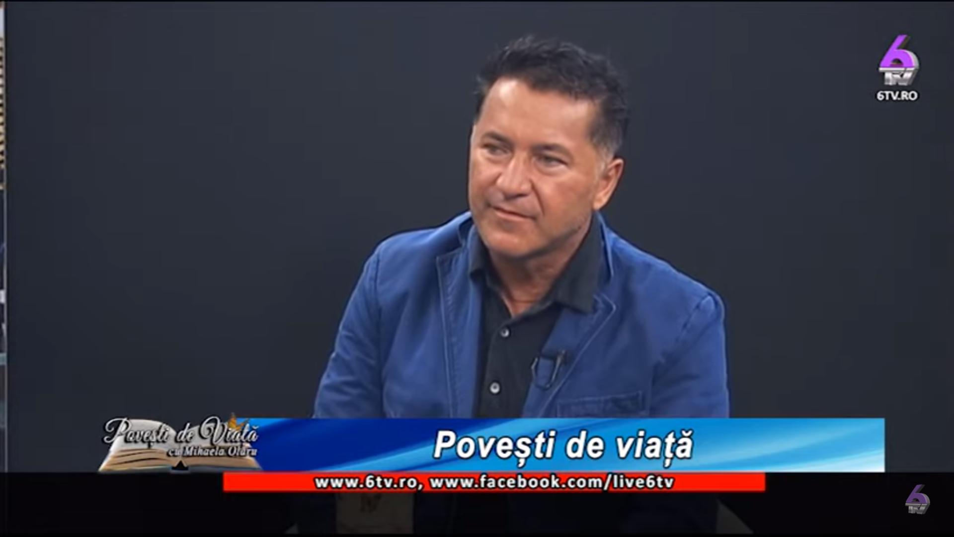 23. Regizor Andrei Negoiță
