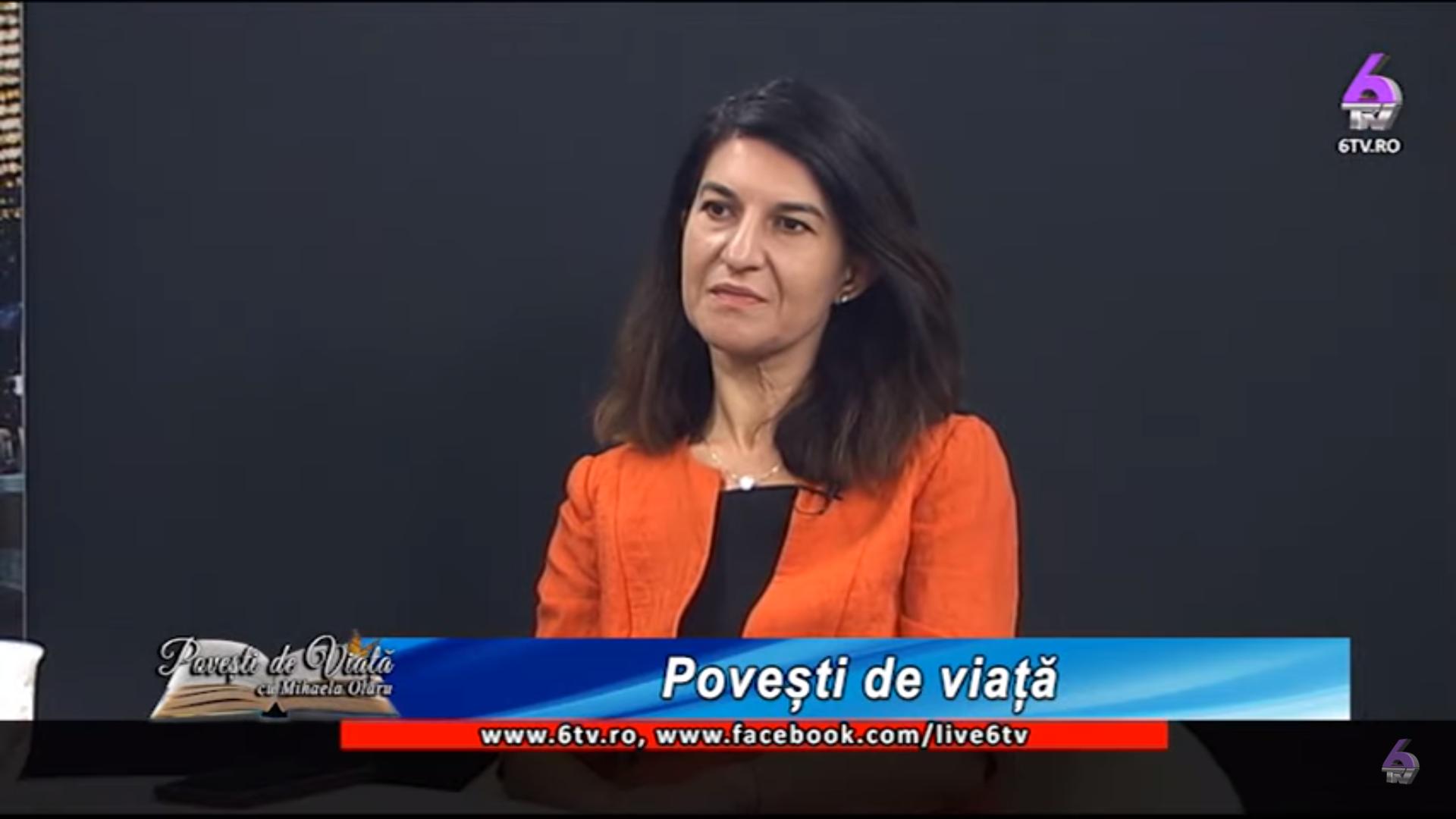 27. Ministrul Muncii Violeta Alexandru