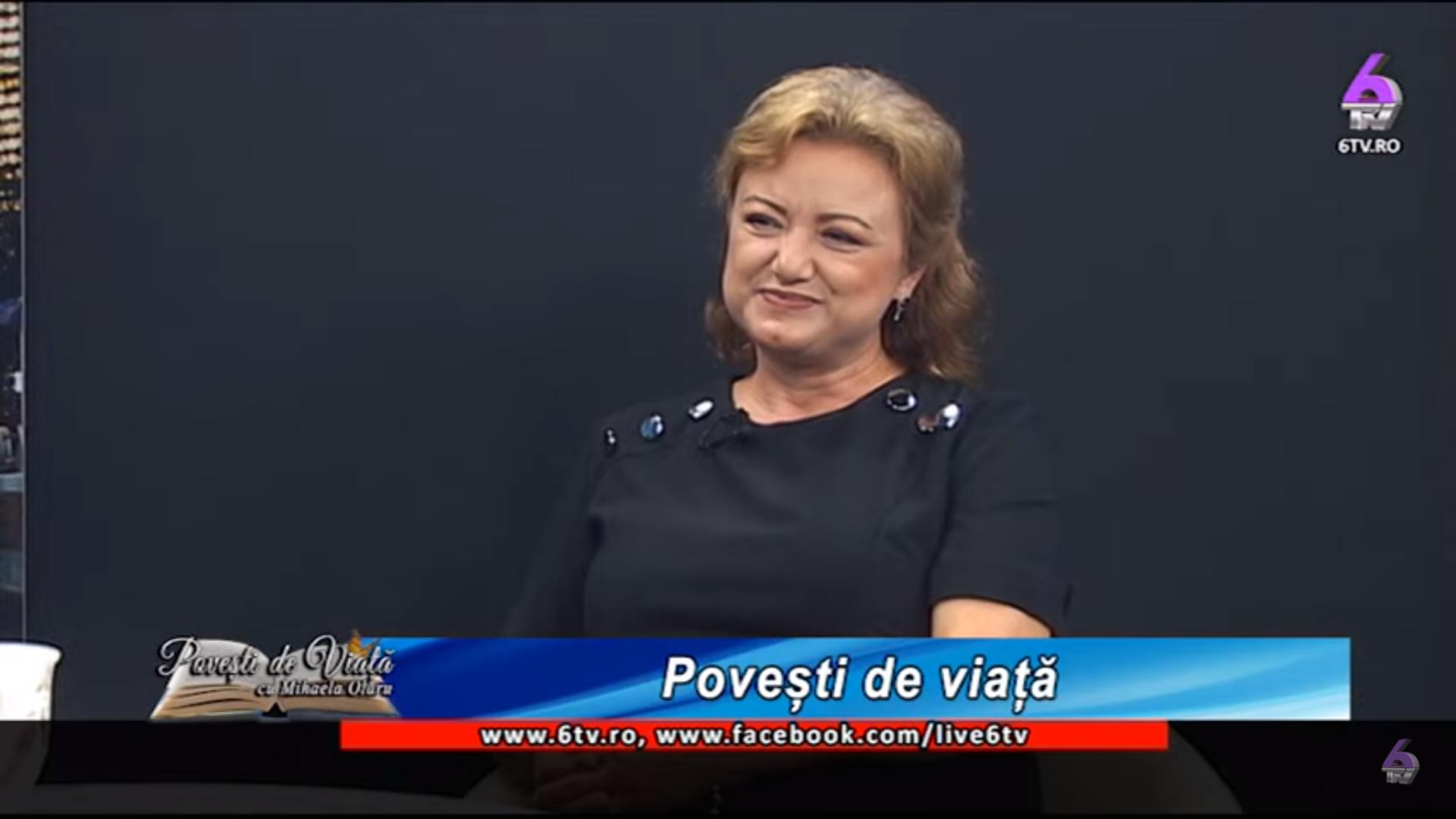 28. Psiholog Ioana Tănase
