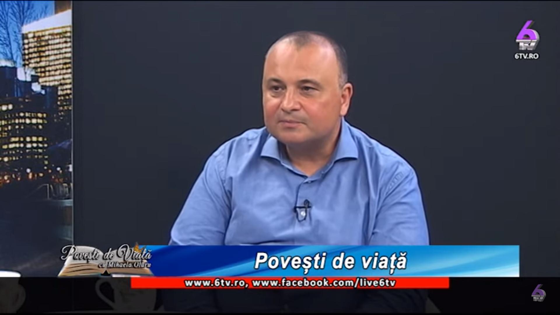 32. Prof. Univ. Dr. Radu Carp