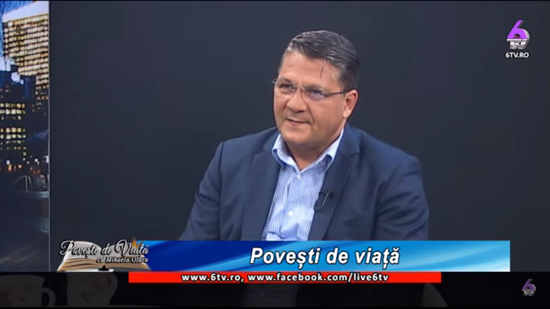 33. Actor - Director Teatru Excelsior - Adrian Găzdaru